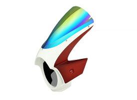 Force-Design フォルスデザイン ビキニカウル スプリントスクリーン CB400SF Revo