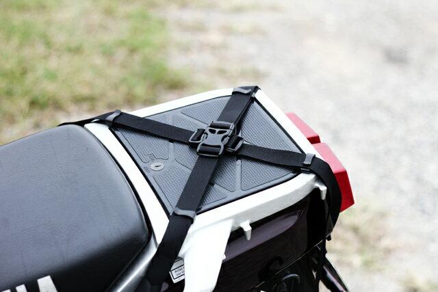 【在庫あり】TTPL ティーティーピーエル その他ツーリング用品 パッキングストラップ Packing strap