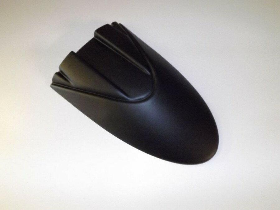 Pyramid Plastics ピラミッドプラスチック リアフェンダー・エクステンション(HUGGER EXTENSION) CBR600RR 2008-2012