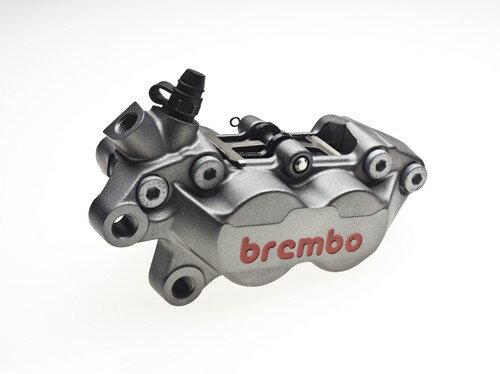 【在庫あり】【イベント開催中!】 Brembo ブレンボ ブレーキキャリパー P4 30/34 40mm 右用