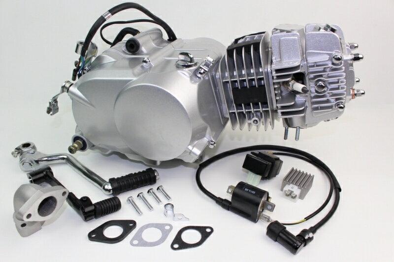 【在庫あり】MINIMOTO ミニモト エンジンCOMP 125ccエンジン2次側クラッチ仕様 ゴリラ モンキー