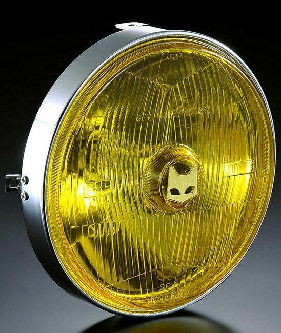 【イベント開催中!】 PMC ピーエムシー ヘッドライト本体・ライトリム/ケース マーシャルヘッドライト 889ドライビングランプ