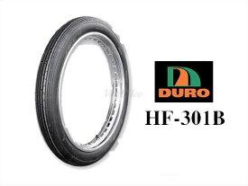 ガッツクローム GUTSCHROME DUROタイヤ HF-301B 【3.25x21】 タイヤ 汎用