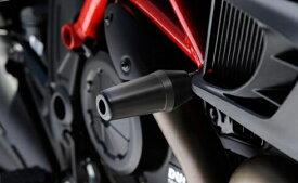 VORGUE ヴォーグ ガード・スライダー Frame Slider【フレームスライダー】 カラー:シルバー DIAVEL series(マイナーチェンジ前の車両)