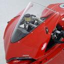 R&G アールアンドジー ミラー類 ミラーブロックオフ【Mirror Blanking Plates】■ 1299 Panigale [パニガーレ] 959 P...