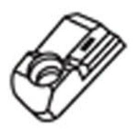 TRUSCO トラスコ中山 工業用品 タンガロイ TAC工具部品