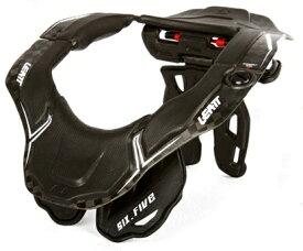 LEATT BRACE リアットブレイス 胸部プロテクターチェストガード・ブレストガード GPX6.5 カーボンネックブレース サイズ:S/M