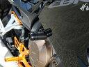 BABYFACE ベビーフェイス ガード・スライダー フレームスライダー CBR400R/500R (16-)