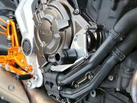 【イベント開催中!】 BABYFACE ベビーフェイス ガード・スライダー 右サイド エンジンスライダー MT-07