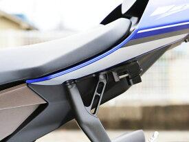 BABYFACE ベビーフェイス ヘルメットロック YZF-R1