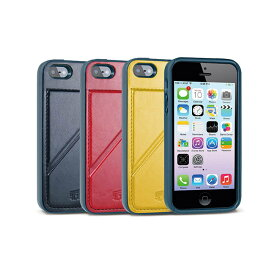 Intuitive Cube イントゥイティブキューブ スマートフォンケース Uプロテクター iPhone5/5s用 直立プロテクティブシェル カラー:Introverted black
