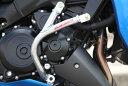 GOLDMEDAL ゴールドメダル ガード・スライダー スラッシュガード カラー:ブラック GSX-S1000