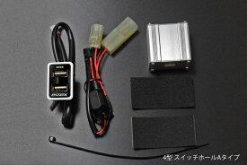 【在庫あり】オグショー OGUshow トランポ用品 【ブランド:ESSEX (エセックス・シーアールエス)】ESSEX 2.1A出力 ヒートシンク付USB充電ポート 200系ハイエース 4型