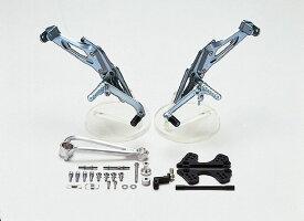 BEET ビート ハイパーバンク バックステップ カラーオーダー CB400スーパーフォア CB400スーパーフォア CB400スーパーフォア
