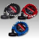 【在庫あり】大阪繊維資材 チェーンロック GUARDIAN LOCK (ガーディアンロック) ハードワイヤー HWB-1000 カラー:黒