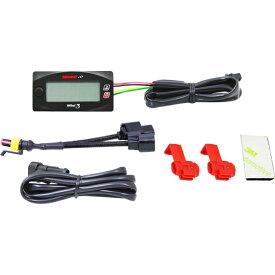 KOSO コーソー KOSO Mini3デジタル ヘッド温度計 PCX125 PCX125 PCX150 PCX150