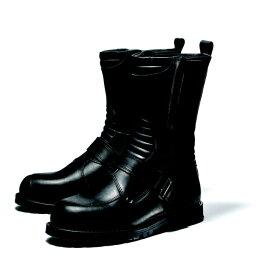 【イベント開催中!】 HONDA RIDING GEAR ホンダ ライディングギア オンロードブーツ ミドルブーツ サイズ:24.5cm