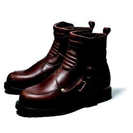 【イベント開催中!】 HONDA RIDING GEAR ホンダ ライディングギア オンロードブーツ ショートブーツ サイズ:24.5cm