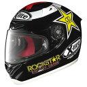 NOLAN ノーラン フルフェイスヘルメット X-LITE X802R ロレンソ サイズ:L(59-60)
