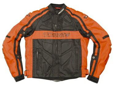 TEKNIC テクニーク SUPERVENT(スーパーベント) メッシュジャケット サイズ:38