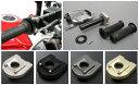 ACTIVE アクティブ ハイスロキット 車種専用スロットルキット[TYPE-3] インナー巻取径:φ42 ホルダーカラー:ブラック TMAX 08-10