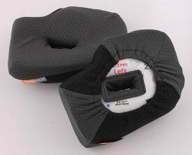 【在庫あり】Arai アライ 内装・オプションパーツ TX-3 システムパッド【補修・オプションパーツ】 サイズ:15mm(旧品番:4474) TOUR-CROSS3 [ツアークロス3]