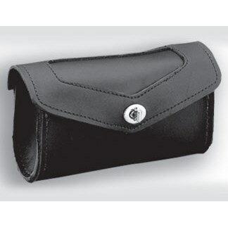 US HONDA 北米ホンダ純正アクセサリー その他バッグ レザーフロントポーチ (Leather Front Pouch) タイプ:Plain