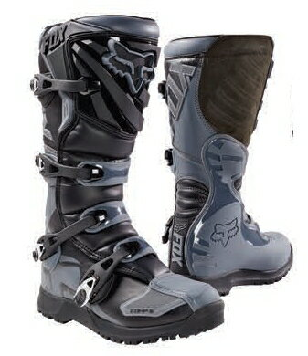 FOX フォックス オフロードブーツ COMP5 ブーツ OFFROAD [オフロード] サイズ:10 (27.0cm)