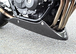 【イベント開催中!】 Magical Racing マジカルレーシング アンダーカウル 素材:FRP製(ブラック) CB400スーパーフォア