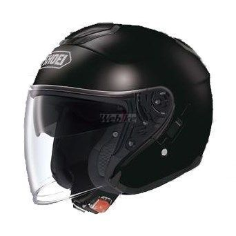 【在庫あり】【イベント開催中!】 SHOEI ショウエイ ジェットヘルメット J-Cruise [ジェイ-クルーズ ブラック] ヘルメット サイズ:XL (61cm)