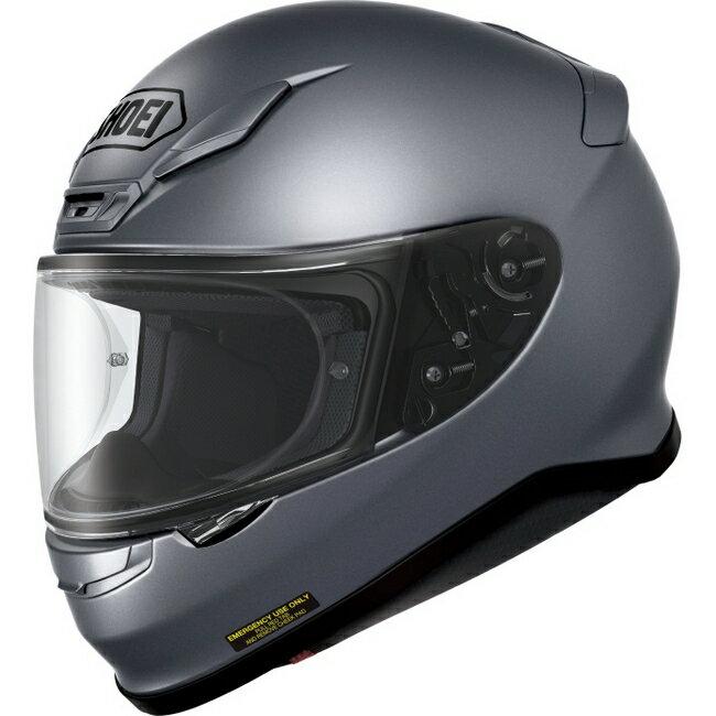 【在庫あり】【イベント開催中!】 SHOEI ショウエイ フルフェイスヘルメット Z-7 [ゼット-セブン パールグレーメタリック] ヘルメット サイズ:L (59cm)