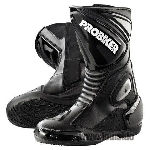 PROBIKER プロバイカー オンロードブーツ スピードスターII ブーツ サイズ:44/45