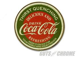 ガッツクローム GUTSCHROME その他グッズ メタルサイン Coca Cola Thirst Quenching