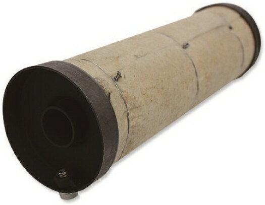 【在庫あり】MADMAX マッドマックス バッフル・消音装置 ショート管マフラー用インナーサイレンサー 70Φ