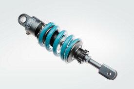 NITRON ナイトロン リアサスペンションミニショック MINI R1 シリーズ 19KG/mm KSR110