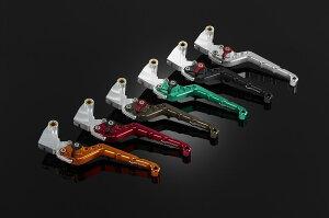 BIKERS バイカーズ 6段階調整付クラッチレバー D-TRACKER 150 D-TRACKER 150 D-TRACKER 250 D-TRACKER125 KLX250 KSR PRO NINJA 250SL NINJA250 NINJA250 NINJA400 Z125 PRO Z250 Z250SL Z300