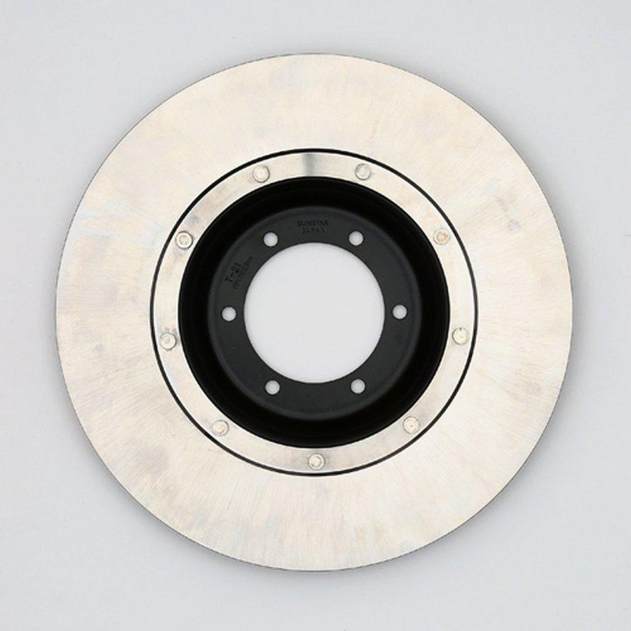【在庫あり】SUNSTAR サンスター TRAD TYPE1 [トラッドタイプ1] フロントディスクローター