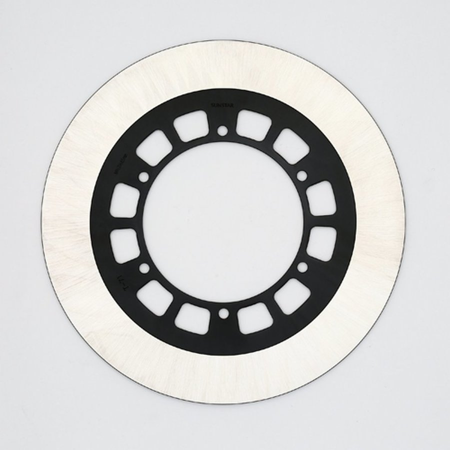 【イベント開催中!】 SUNSTAR サンスター TRAD TYPE1 [トラッドタイプ1] フロントディスクローター SR400