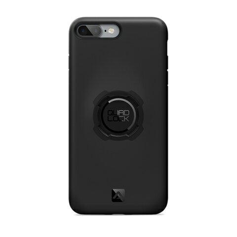 【在庫あり】Quad Lock クアッドロック 各種電子機器マウント・オプション Case for iPhone 7 Plus/8 Plus