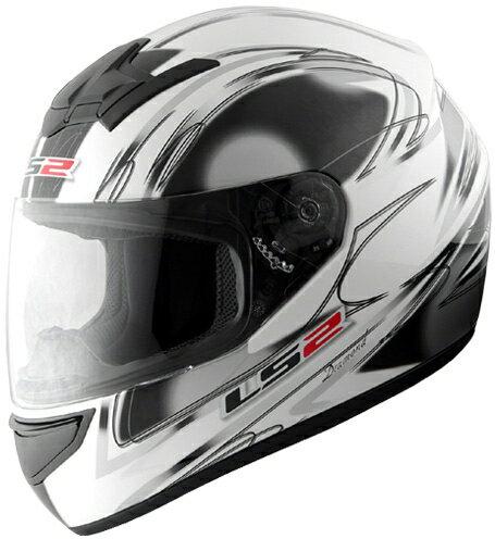 MHR エムエイチアール フルフェイスヘルメット LS2 BLASTシリーズヘルメット サイズ:XL