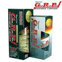 GRP ジーアールピー ゴールデンプルート オイル添加剤 120ml