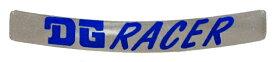 ホーリーエクイップ HollyEquip ステッカー・デカール DG Racer Rimデカール カラー:ブルー