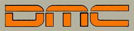 ホーリーエクイップ HollyEquip ステッカー・デカール DMC/Dave Miller Concepts デカール カラー:オレンジ