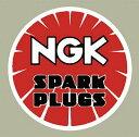 ホーリーエクイップ HollyEquip ステッカー・デカール NGK Plug デカール