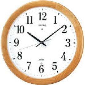 TRUSCO トラスコ中山 工業用品 SEIKO SEIKO電波掛時計
