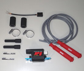 ASウオタニ AS UOTANI イグニッションコイル・ポイント・イグナイター関連 SPIIハイパワーコイルセット R1100S