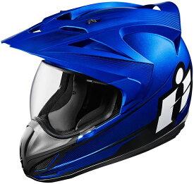 ICON アイコン フルフェイスヘルメット VARIANT DOUBLE STACK HELMET [バリアント ダブルスタック ヘルメット] サイズ:L(59-60cm)