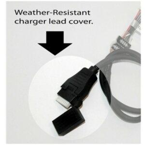 【在庫あり】SHORAI Battery ショーライバッテリー 専用充電器ケーブルキット用 防塵・防滴コネクターカバーキット
