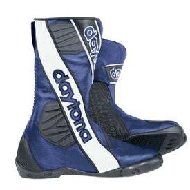 Daytona Boots デイトナブーツ オンロードブーツ DAYTONA SECURITY EVO G3 BLUE/WHITE/BLACK サイズ:40