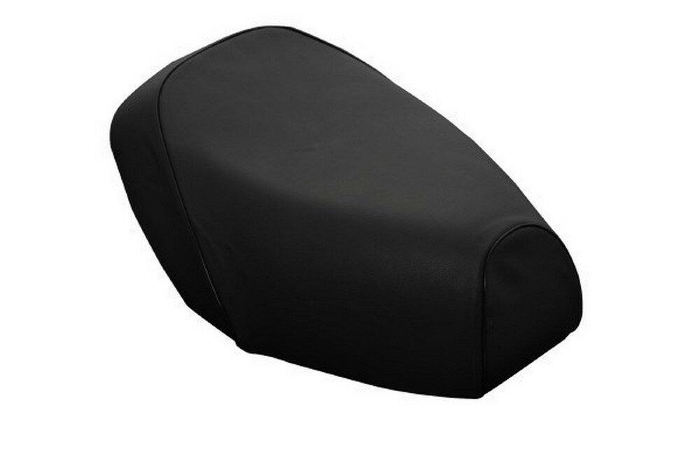 GRONDEMENT グロンドマン その他シートパーツ 国産シートカバー 被せタイプ カラー:黒 アドレスV125